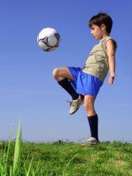 спортивные фото дети