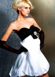 женское платье для торжества