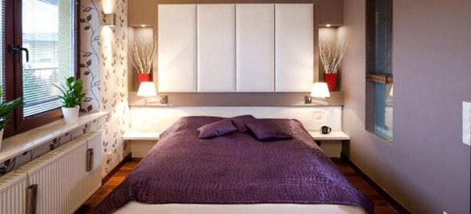 Idea Untuk Bilik Tidur Kecil Penyelesaian Terbaik Susunan Yang Padat
