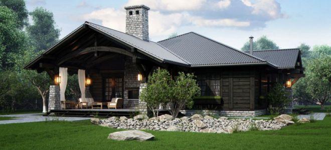 Односкатная крыша на даче своими руками фото 700