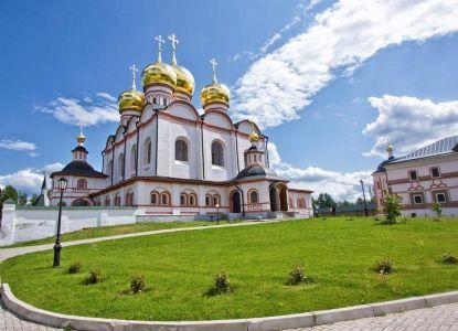 иверский монастырь валдай1