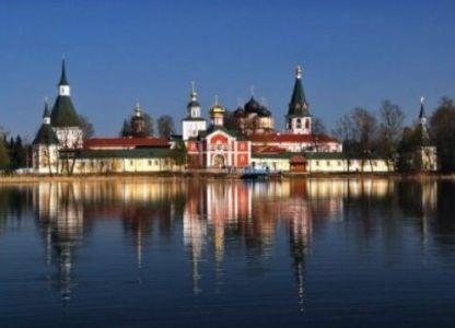 иверский монастырь валдай2