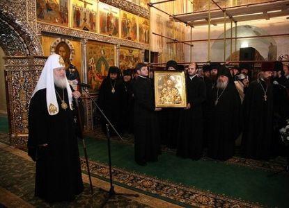 иверский монастырь валдай4