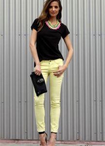 виды женских брюк 2