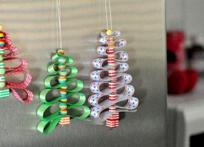 Игрушки на Новый год