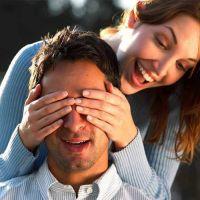 Чем удивить любимого мужчину?