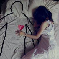 Невзаимная любовь
