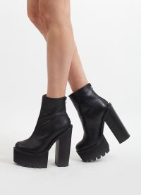 обувь на платформе 2015 3