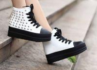 обувь на платформе 2015 5