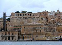 Крепость Сенглея
