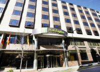 Отель Holiday Inn 5 звезд