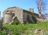 Монастырь Athaliotissas
