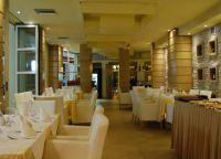 Rapos Resort Hotel ресторан