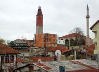 Часовая башня Саат Кула