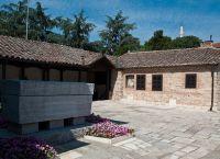 Храм Святого Спаса
