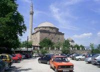 Мечеть Мустафа-Паши