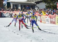 Davos Nordics World Cup