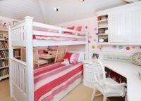 Двухэтажная кровать1