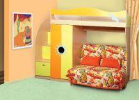 Двухэтажная кровать3