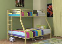 Двухэтажная кровать4