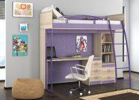 Двухэтажная кровать11