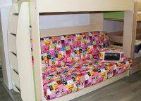Двухэтажная кровать16