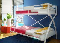 Двухэтажная кровать5