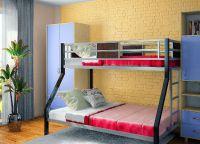 Двухэтажная кровать6