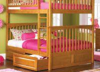 Двухэтажная кровать7