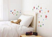 Как украсить детскую комнату своими руками14