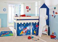 Как украсить детскую комнату своими руками17