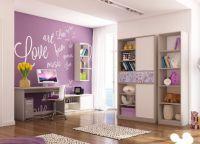 Как украсить детскую комнату своими руками2