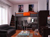Идеи для комнаты подростка1