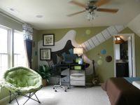 Идеи для комнаты подростка6