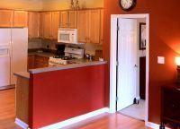 Двери на кухню1