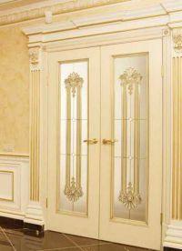 Двери на кухню12