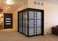 Двери на кухню17