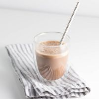 Как варить какао на молоке