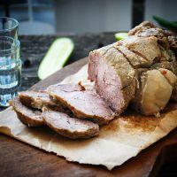 свинина в духовке - рецепты