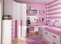 Дизайн подростковой комнаты2