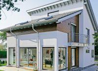 Двускатная крыша11