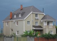 Двускатная крыша14
