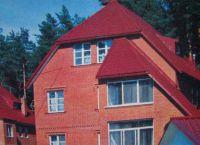 Двускатная крыша15