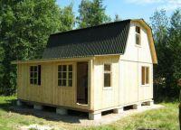 Двускатная крыша5