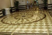Мраморная мозаика9