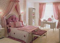 Спальня в классическом стиле12