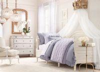 Спальня в классическом стиле14