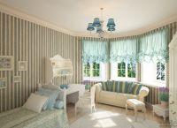 Спальня в классическом стиле15
