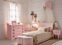 Спальня в классическом стиле18