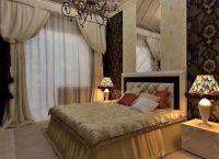 Спальня в классическом стиле5